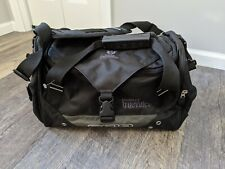 OGIO 35 Liter Duffle Bag Black Medium Crossbody