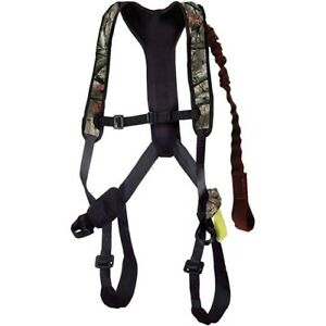 Ultralight Safety Harness Ultra Lightweight 1.85 lbs 360-degree Mobility