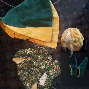 Vintage 1964 Ken Doll Little Theatre Fashion THE PRINCE #0772