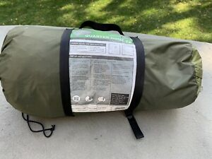 REI Quarter Dome T2 Tent and Footprint Ultralight 3 Season 2 Two Person Tent