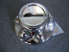 "SUNDOWNER 6 lug 5.5"" trailer chrome center cap hub cap hubcap"