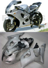 New Injection Mold Plastic Kit Fairing Fit for Suzuki 2003 2004 GSXR 1000 K3 t11