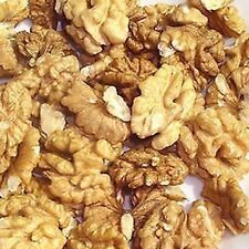 (500 GRAM) Kashmir Organic Walnut Kernels Akhrot Without Shell Walnuts