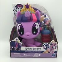 My Little Pony My Baby Pony Twilight Sparkle Interactive HTF Hasbro 3+ NEW