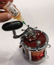 Precision Lube: The Ultimate Synthetic Fishing Reel Lubricant For Penn Reels