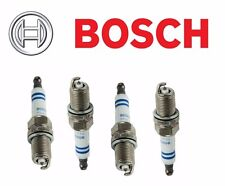 Fits Ford Land Rover Mazda Set of 4 Spark Plugs Bosch OE Fine Wire Platinum 6715