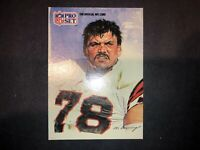 VINTAGE 1991 PRO SET FOOTBALL CARD'S YOU PICK CHOOSE NFL FREE SHIPPING