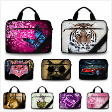 "15.5"" 15.6"" Laptop Shoulder Case Bag for Sony Toshiba Lenovo HP Acer Asus MSI"