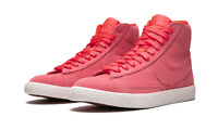 Nike Blazer MID (GS) Boys Casual Sneakers Hot Punch Color Size 6Y NEW IN BOX
