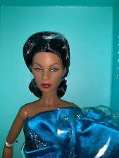 """Fashion Royalty  """"Winter Shimmer"""" Lady Aurelia Grey Doll"""