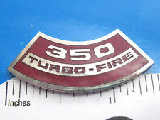 350 TURBO-FIRE - hat  pin , lapel pin , tie tac  , hatpin GIFT BOXED