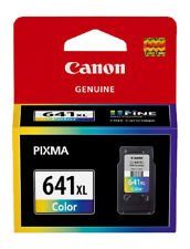 Canon CL641XL Colour Ink Cart Mg4160 High Yield