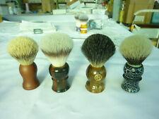 4pcs shaving brush for sale