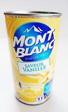Pudding Vanille Dessert Creme aus Frankreich Saveur Vanille Mont Blanc 570g