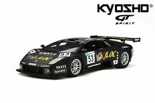 Lamborghini Murciélago R-GT LM #53 2007 - 1:18 - GT Spirit / Kyosho