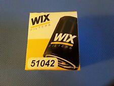 Engine Oil Filter Wix 51042