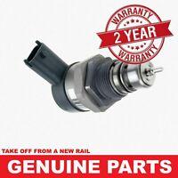 Bosch Pression Vanne de régulation CR système 0281002507 Fiat, Ford, Hyundai, Op