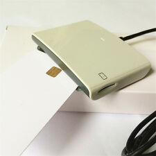 ACR38U R4 PC/SC Contact IC Chip Smart Card Reader Writer Support SIM Micro Card