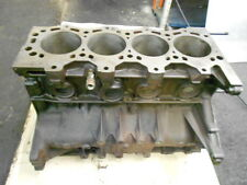 RECONDITIONED CYLINDER BLOCK FORD RANGER 2.5 16 VALVE WLC ENGINE 2006-