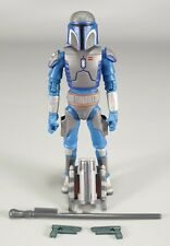 "Star Wars 3.75"" The Clone Wars Mandalorian Warrior Action Figure!"