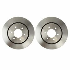 For Ford E /& F-150 Pair set of 2 Front Vented 280x26mm Disc Brake Rotors Brembo