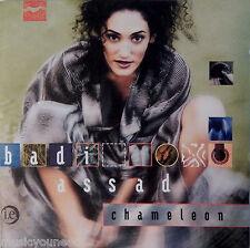 Badi Assad - Chameleon (CD, 1998, Verve/Polygram) Brazilian Jazz MINT 10/10