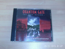 quantum gate the saga begins & lost horizon 2