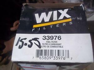 Fuel Filter Wix 33976