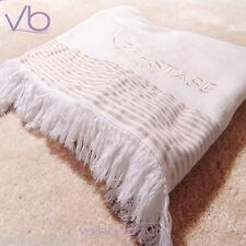 """KERASTASE White Bath Towel 31""""x 56"""" Original From Europe - Gift"""