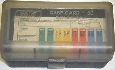 MTM Case Gard™ New MTM Plastic Ammo Box 50 Rd RL-50-41 Rifle 30-06 208 410 Gray