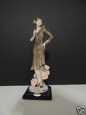 CARNATION - FLOWER LADIES 1247C by Giuseppe Armani New never sold
