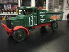 Matchbox Leyland 3 Ton 1920 #Y9 A. Luff & Sons