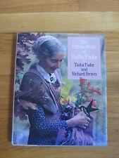 1992 The Private World of Tasha Tudor 1st edition signed victorian children book
