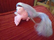 Vintage Fairy Tails Bird True Love My Little Pony Friend Hasbro