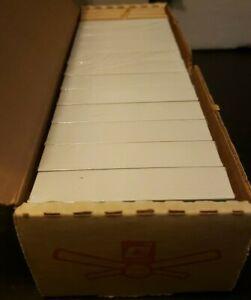 1984 Donruss Baseball Complete 660 Factory Sealed Set DON MATTINGLY RC