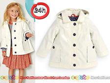 NEXT Jacke Mantel für Mädchen 4-5 Jahre 110cm 15a