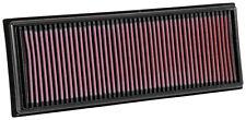 Filtre a Air Sport K&N 33-3039 (KN 333039) PEUGEOT 208 1.2 THP 110CH