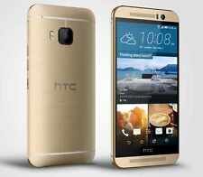 HTC One M9 - 32GB - Gold  (Unlocked) Smartphone