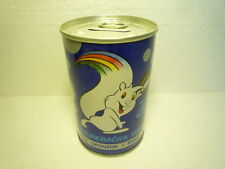 ORIGINAL SPECIAL MONEY / COIN BANK  WORLD STUDENTS SPORT GAMES 1987 LIKE A CAN