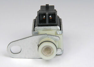 Auto Trans Shift Solenoid fits 1991-2009 GMC Savana 2500 C2500,C3500,K2500,K3500