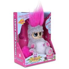 Bush Baby World Shimmies Soft Toy - One Supplied You Choose Lady Lulu Pink