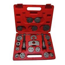 XXL 22tlg Bremskolbenrücksteller Werkzeug Koffer Bremskolben Kolben Rücksteller