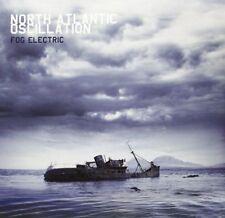 North Atlantic Oscillation Fog Electric vinyl LP NEW sealed