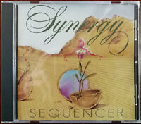Synergy Sequencer CD VP296CD – Mint