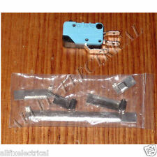 Universal Microswitch Kit with 5 Levers - Part # UNI020