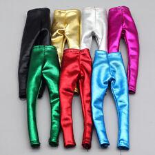 New 1/6 Dolls Clothes Leggings Pants Dress Up for Blythe BJD SD DOD LUTS Doll