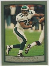 1999 Topps Football Philadelphia Eagles Team Set