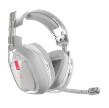 Astro A40 MixAmp M80 Wired Headset for Xbox One - White