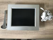 Philips 8FF3CME/05 8 inch LCD Digital PhotoFrame With Real Metal Finish
