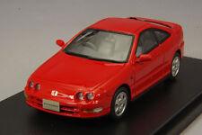 1/43 Hi-Story Honda Integra SiR II 1995 Milano Red HS195RE